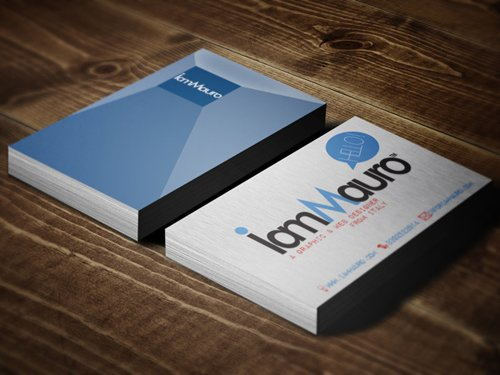 35 Types Stylish Business Card Design 16