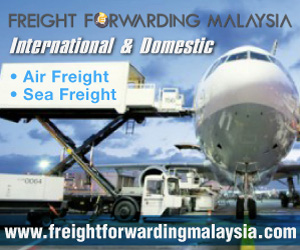 Freight Forwarding Malaysia - International & Domestic Air Freight Sea Freight Forwarder